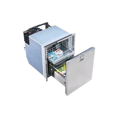 cong 233 lateur tiroir indel 55 litres fa 231 ade inox 470x530x550mm freezer 18 176 c 12 24v indel marine