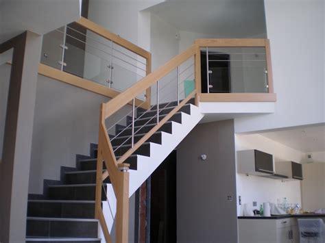 r 233 alisations d escaliers et de garde corps de la menuiserie du beaufortain