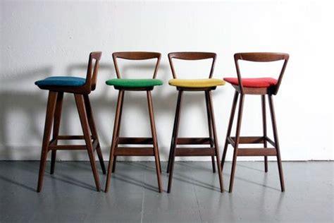 unique mid century bar stools latest outdoor decoration