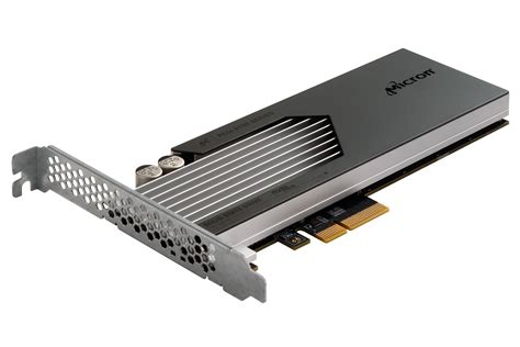 Micron Announces 9100 & 7100 Series PCIe Enterprise SSDs