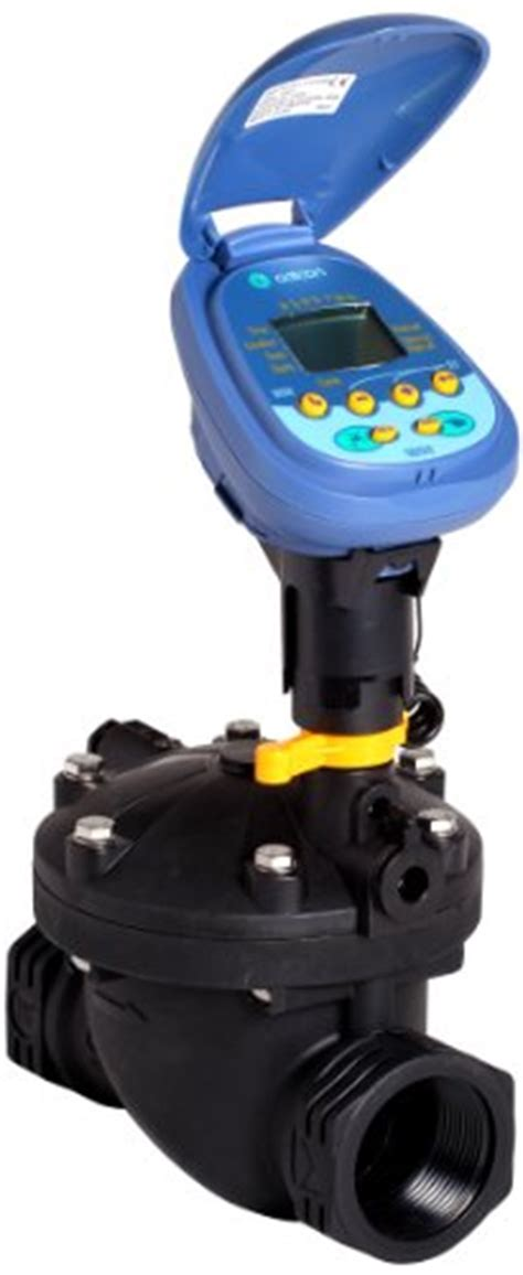 Hose Bib Timer Valve Battery Operated by Orbit Dual Valve Digital Watering Hose Timer Water