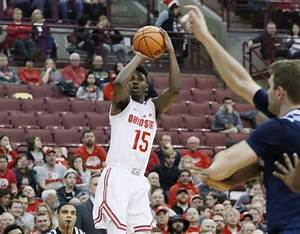 Ohio State basketball vs. Rutgers preview: TV info, key ...