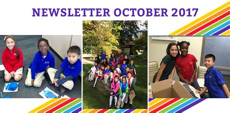 newsletter october renton prep christian school