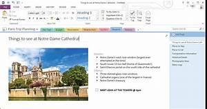 Microsoft Onenote Alternatives And Similar Software