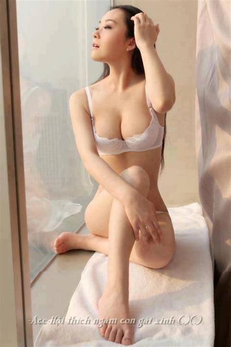 Foto Bugil Cewek Jepang Cantik Mulus Bikin Horny Picthot