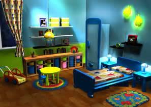 toddler boy bedroom ideas 3d baby boy 39 s room by blindeye04 on deviantart