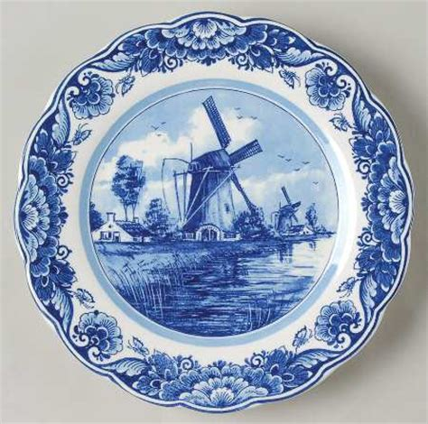 Holland, Delfts Blauw at Replacements, Ltd