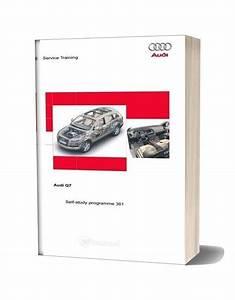 Audi Q7 Service Training
