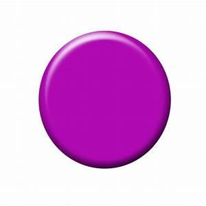 Purple Button For Web Free Stock Photo