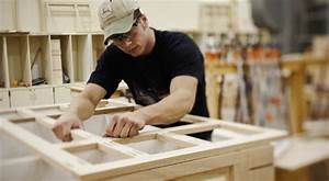 Woodworking Technology : Degrees & Programs