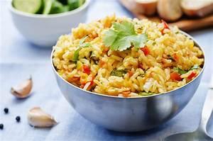 Riz Au Curry Japonais : salade de riz au thon et curry recette bio bio la une ~ Nature-et-papiers.com Idées de Décoration