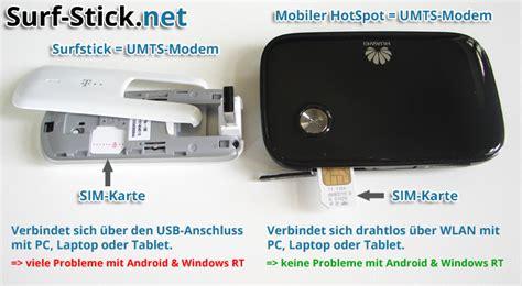 wlan router mit sim karte wlan hotspot geniale surfstick alternative