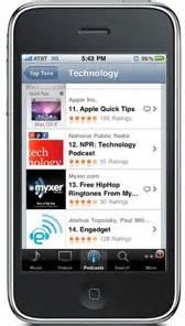 myxer iphone myxer delivers 10 million ringtones to iphone users