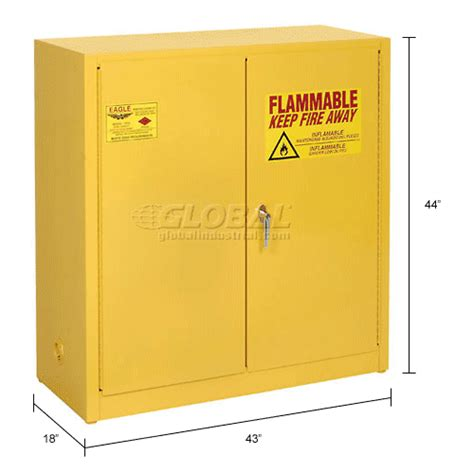 flammable osha cabinets cabinets flammable eagle