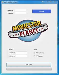 [Télécharger] MovieStarPlanet Outil de piratage 2016   IOS ...