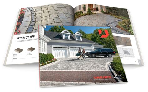 unilock products effectively utilizing and concrete products