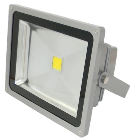 50w Led Fluter Ip65 230v 4000 Lm Daylight Wei 223