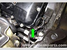 BMW E46 Camshaft Sensor Testing BMW 325i 20012005