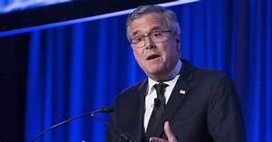 The Silver Lining for Jeb Bush in the Latest NBC/WSJ Poll