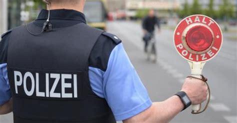 polizei neuigkeiten fotos