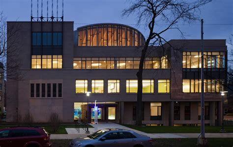 Services Chicago by New Chicago Theological Seminary The Of