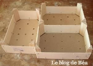 Cagette Bois Deco : diy fabriquez un calendrier perp tuel avec des planchettes de cagette r cup r es le blog de b a ~ Teatrodelosmanantiales.com Idées de Décoration