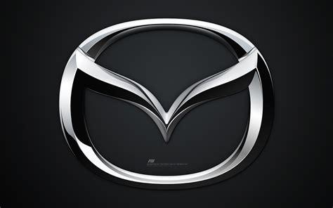 Mazda Logo Auto Cars Concept
