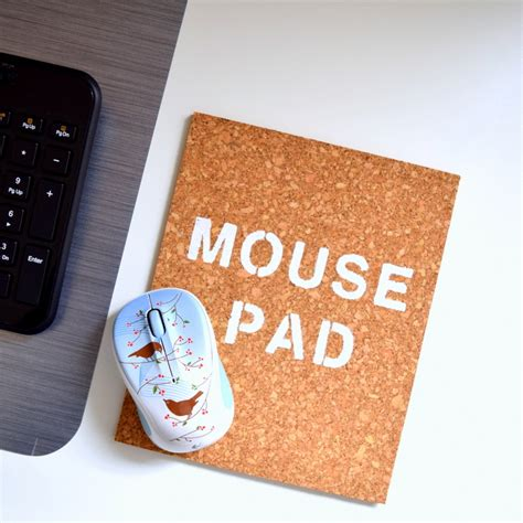 mouse pads   craft   simple materials