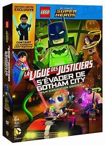 Vidéos De Lego : lego vid os dvd dvdldcljsegc pas cher dvd lego dc comics la ligue des justiciers s 39 vader ~ Medecine-chirurgie-esthetiques.com Avis de Voitures