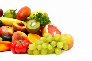 Nutrition  Vitamins In Our Food