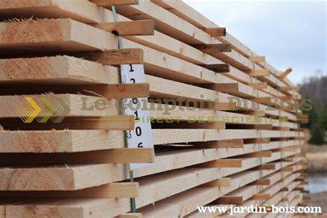 comptoir du jardin bois bruts de sciage 171 jardin bois