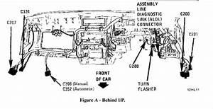 Chevy Cavalier Turn Signal Relay
