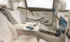 Location Mercedes Classe A : location mercedes classe s maybach avec chauffeur ~ Gottalentnigeria.com Avis de Voitures