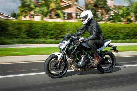 Review Kawasaki Z650 by Kawasaki Z650 2017 Id 233 E D Image De Moto