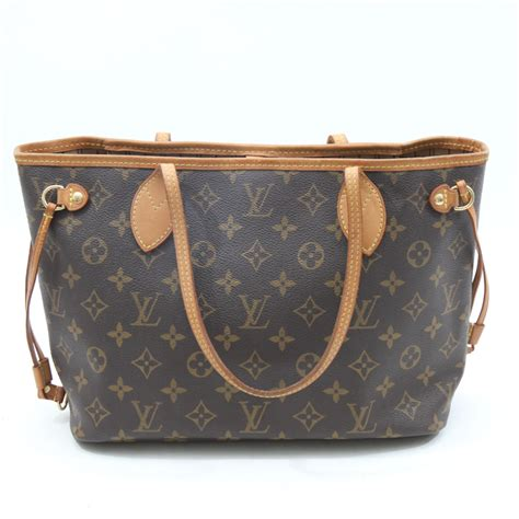 louis vuitton monogram neverfull pm bag lvy bags