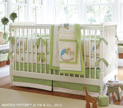 peter rabbit tm nursery bedding set