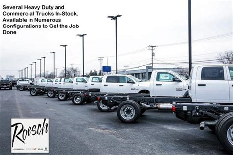 Larry Roesch Chrysler Jeep Dodge by Larry Roesch Chrysler Jeep Dodge Ram Promaster Elmhurst