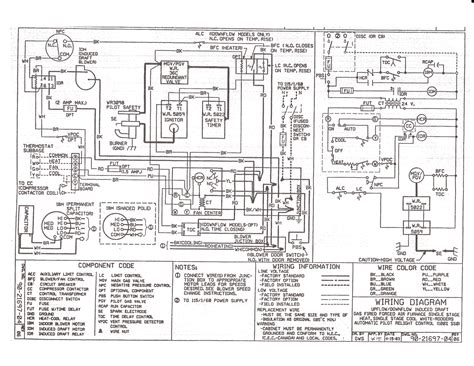 Wiring Diagram For Ga Furnace by Gallery Of Miller Electric Furnace Wiring Diagram