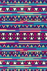 IPhone Wallpaper Aztec Tribal Tjn