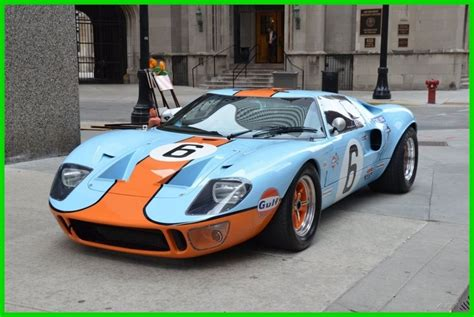 Ford Gt Sales by 2011 Ford Gt40 For Sale