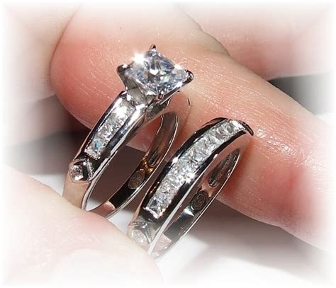 choosing  perfect princess cut engagement ring