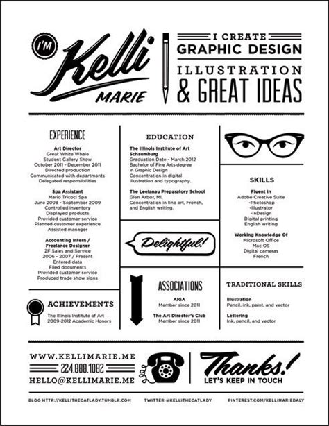 Graphic Resume Layouts by 25 Best Ideas About Graphic Designer Resume On Resume Layout Layout Cv And Resume