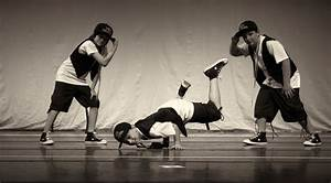 Hip Hop Dance Class - Jazz Unlimited