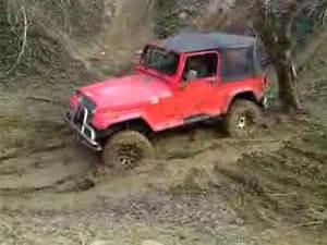 4x4 Dans La Boue : jeep wrangler dans la boue youtube ~ Maxctalentgroup.com Avis de Voitures
