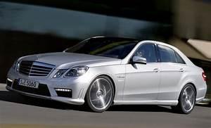 Mercedes V8 Biturbo : mercedes e63 amg 55 v8 biturbo photo 3 10965 ~ Melissatoandfro.com Idées de Décoration