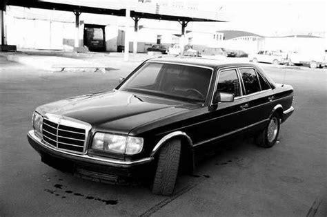 Mercedes S Class Modification by Igor500se 1990 Mercedes S Class Specs Photos