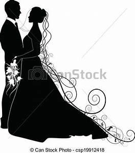 Dessin Couple Mariage Couleur : couple mariage ~ Melissatoandfro.com Idées de Décoration