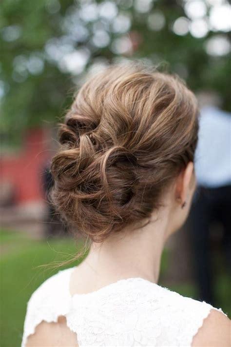 Peinados de novia para las chicas con pelo corto Foro