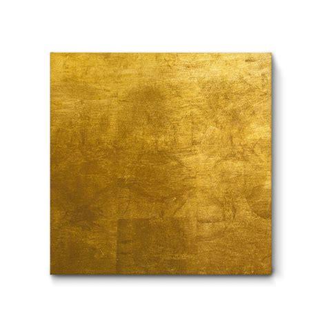 Schall Raum Dämpfen by Schall Raum Akustik Bild Abstrakt Gold Quadratisch Die