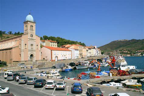 office de tourisme port vendres tourisme 224 port vendres pyr 233 n 233 es orientales